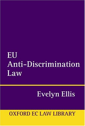 anti-discrimination-law