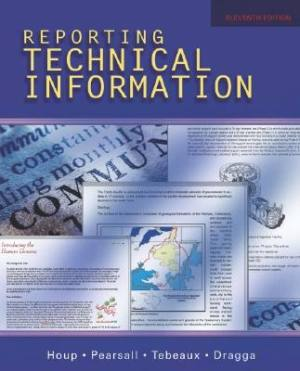 reporting-technical-information