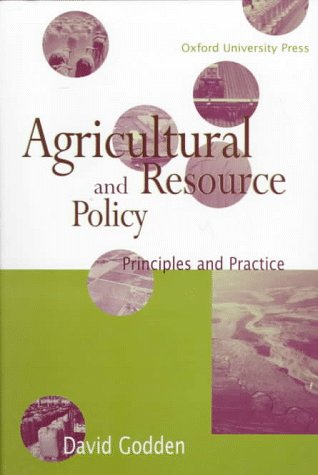 agricultural-resource-policy