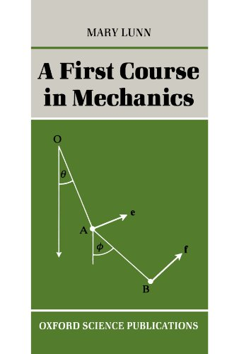 first-course-in-mechanics-a