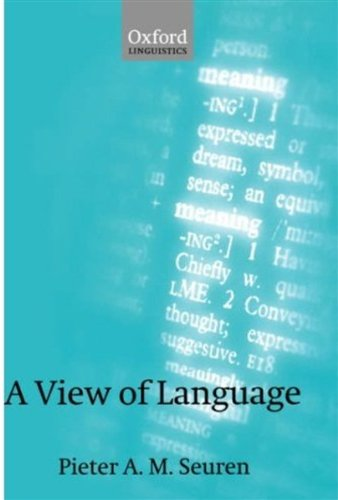 view-of-language-a