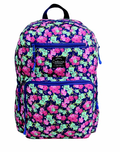 mochila g container bloom - generation