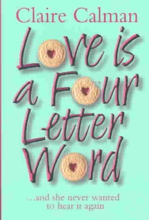 love-is-a-four-letter-word