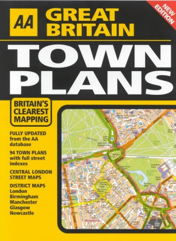 aa-great-britain-town-plans