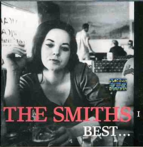 smiths, the - best of