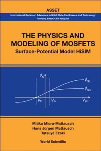physics and modeling of mosfets, the