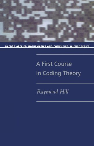 first-course-in-coding-theory-a