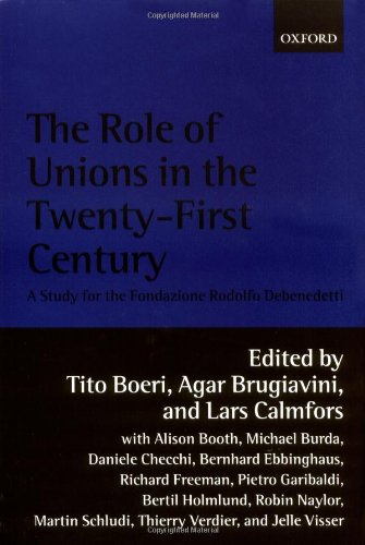 role-of-unions-in-the-twenty-first-centur-the