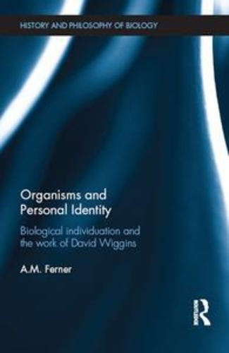 organisms and personal identity