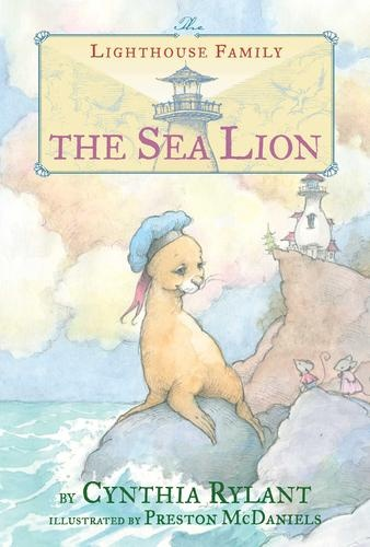sea lion, the