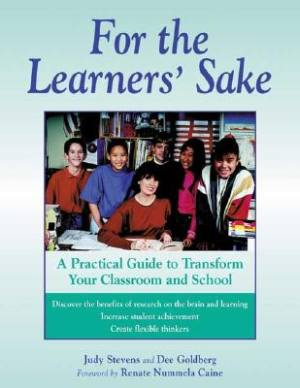 for-the-learners-sake