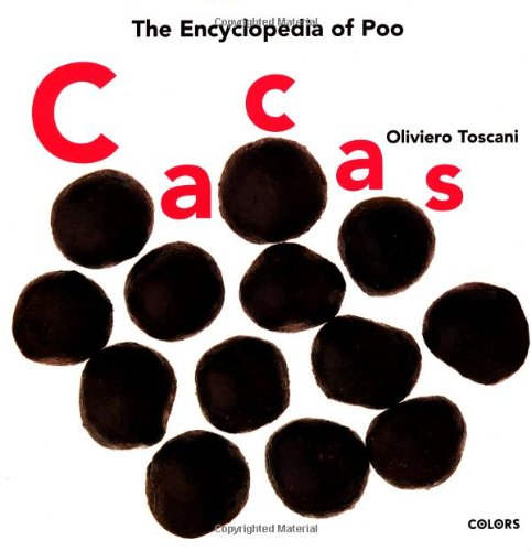 cacas - the encyclopedia of poo