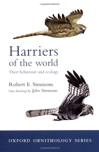 harriers-of-the-world