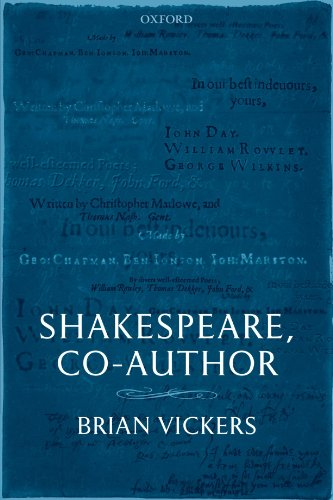 shakespeare-co-author