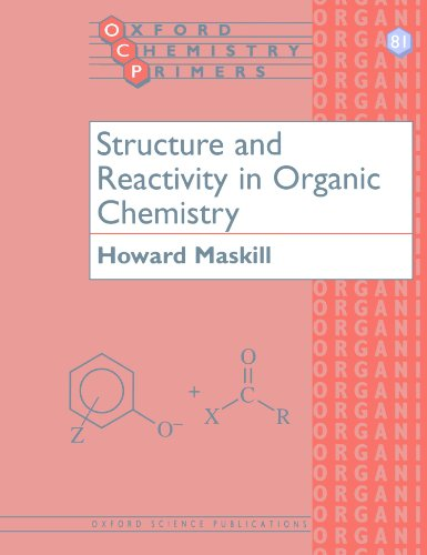 structure-reactivity-in-organic-chemistry