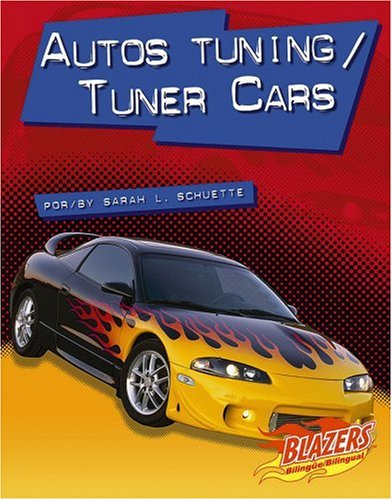 autos tuning/tuner cars