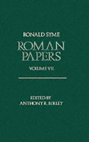 roman-papers