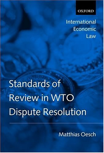 standards-of-review-in-wto-dispute-resolution
