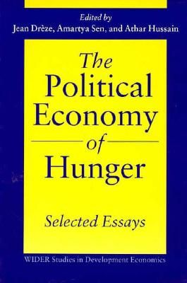 political-economy-of-hunger-the