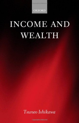 income-wealth