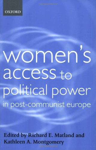women-access-to-political-power-in-post-communis