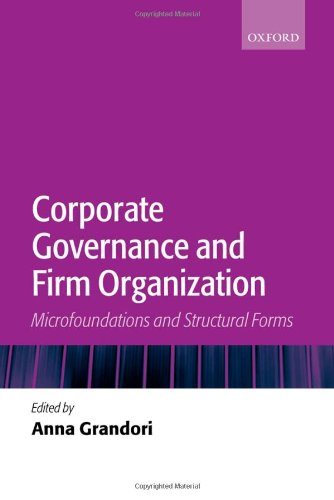 corporate-governance-firm-organization