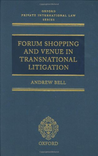 forum-shopping-venue-in-transnational-litigati