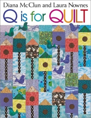 q-is-for-quilt