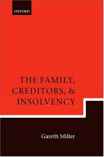 family-creditors-insolvency-the