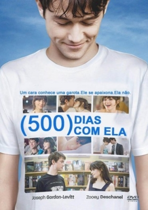 500 Days Of Summer Ebook