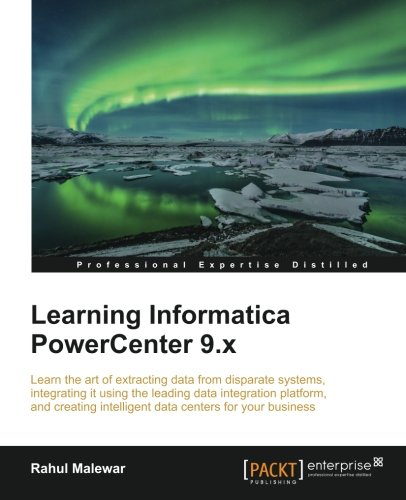 learning informatica powercenter 9x