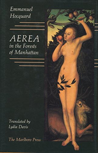 aerea in the forests of manhattan