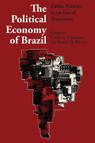 political economy of brazil, the