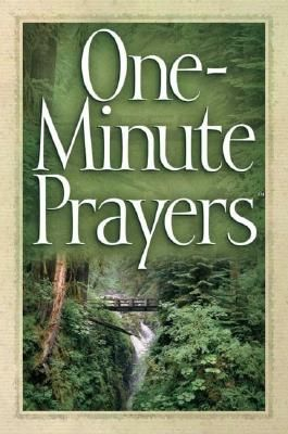 one-minute-prayers