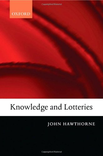 knowledge-lotteries