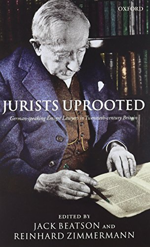 jurists-uprooted