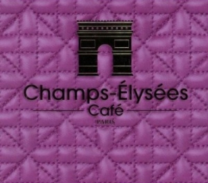 champs-elysees cafe