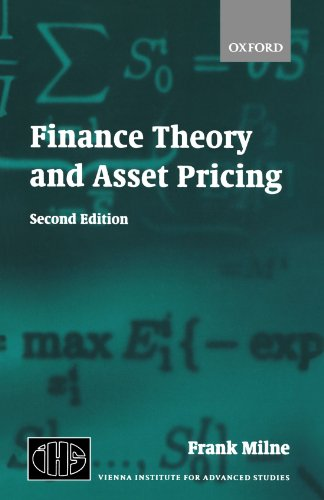 finance-theory-asset-pricing