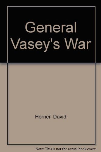 general-vasey-war