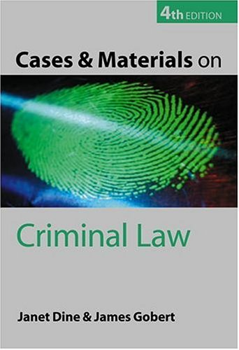 cases-materials-on-criminal-law