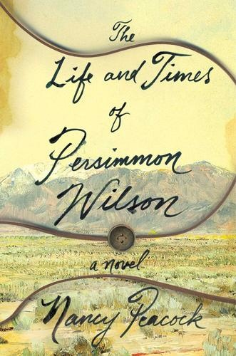life and times of persimmon wilson, the