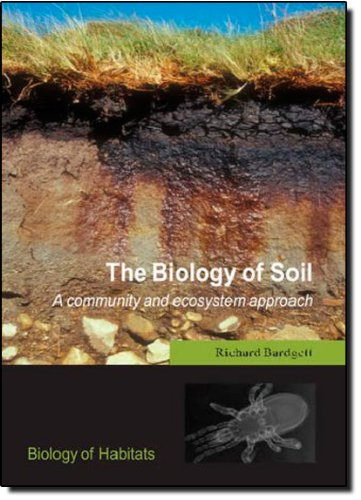 biology-of-soil-the