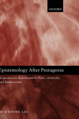epistemology-after-protagoras