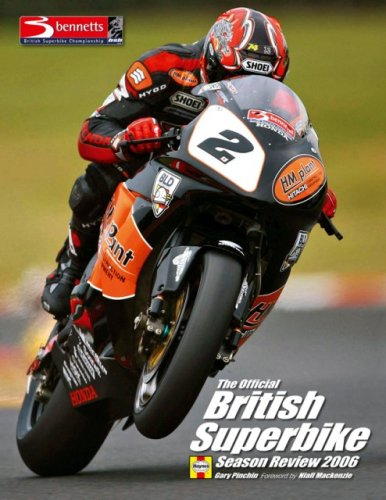 official british superbike season review, the