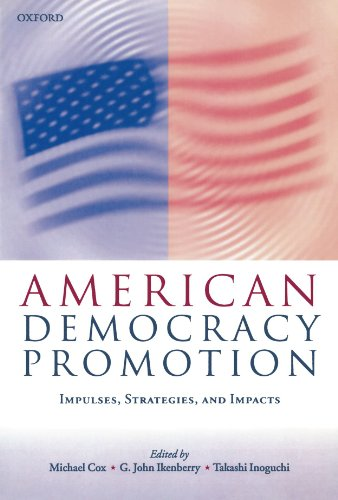american-democracy-promotion