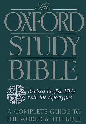 oxford-study-bible-the