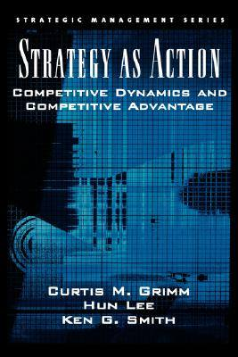 strategy-as-action