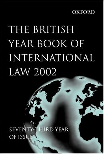 british-year-book-of-law-20-the