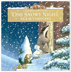 one-snowy-night