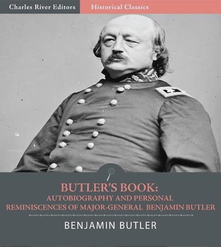 butler's book: autobiography and personal